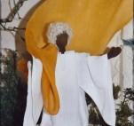Engel beim Grab Jesu